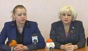 Назаровские леди идут в политику Красноярска. Экс-глава может стать депутатом в парламенте краевого центра