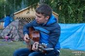 Назаровцы стали участниками фестиваля при поддержке СУЭК