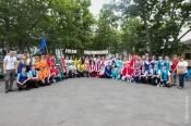 Подсосенские школьники стали победителями Всероссийского слёта