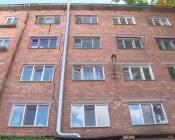 Жителей пятиэтажки в городе Назарово освободили от платы за капитальный ремонт