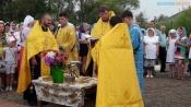 Назаровцы пройдут обряд крещения в реке Чулым