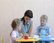 Лучший молодой социальный работник России проживает в городе Назарово