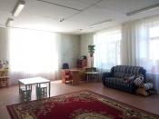 Занятия с особенными детьми в городе Назарово станут комфортнее