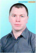 Тренер города Назарово стал заслуженным работником физической культуры и спорта