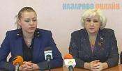 Надежда Семёнова выбыла из предвыборной гонки в Красноярске