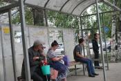 """В городе Назарово украсят профлистом """"некрасивое лицо города"""""""