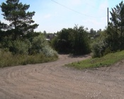 Впервые Назаровские садоводы смогут отремонтировать дорогу за счет краевого гранта