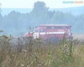 Прокуратура проверит обстоятельства возгорания в Назаровском районе