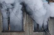 В Назаровском районе из-за неисправной электропроводки чуть не сгорел заживо пенсионер