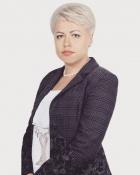 Юлия Стрельникова остается заниматься политикой в городе Назарово