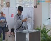 В воскресенье назаровцев ждут на избирательных участках