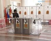Избиратели не торопятся на участки. Проголосовать можно до 20-00