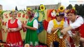 В городе Назарово возродят славянский праздник урожая