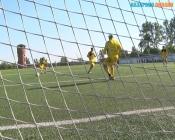 Назаровцев приглашают поддержать сборную города по футболу