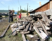 Нечистоплотных жителей города Назарово будут ежедневно штрафовать