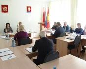 Депутаты утвердили повышение зарплат муниципальных служащих города Назарово