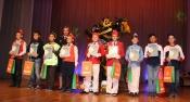 Подсосенские школьники стали победителями краевого конкурса «Безопасное колесо»