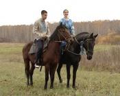 В системе МЧС города Назарово появилось сразу два молодых специалиста