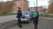 Проверки на дорогах. ГИБДД и судебные приставы выявляют водителей-должников