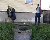 Конфликт соседей в городе Назарово стал поводом для проверки экологов