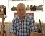 В музее города Назарово отметили 100-летие комсомола