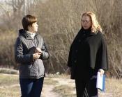 Жительница Назарово разработал проект благоустройства набережной