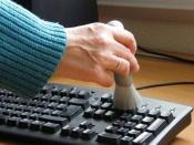 Назаровцев научат дружить с компьютером