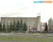 Плату за небольшой участок в городе Назарово удалось увеличить в 10 раз