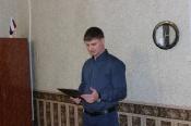 В городе Назарово сразу несколько иностранцев стали россиянами