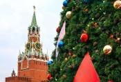 Назаровские дети смогут посетить Кремлевскую ёлку