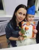 Накануне Дня матери сотрудники ГИБДД провели «Вкусный конкурс по Правилам»