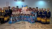 Назаровские таланты покорили жюри фестиваля