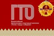 В Назарово прошел I этап зимнего Фестиваля ВФСК ГТО среди коллективов физической культуры и населения города