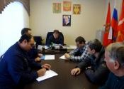 Четыре сельсовета Назаровского района ввели особый режим