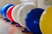 Впервые в городе Назарово состоится фитнес-фестиваль