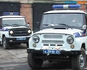 Полицейские пытаются спасти назаровцев от отравления алкоголем