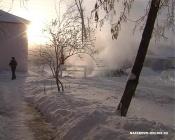 Погода позволит назаровцам отдохнуть на природе