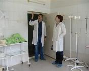 Капитальный ремонт в инфекционном отделении сделают нескоро