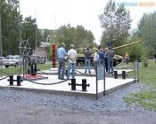 Проект аллеи воинской славы в городе Назарово разработают студенты СФУ
