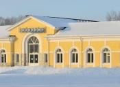 В городе Назарово на железнодорожных путях погиб подросток