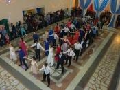 В городе Назарово состоится традиционный бал студентов