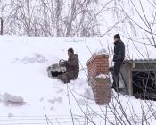 Крыши в срок не сдали. Жильцы тратят тысячи рублей, чтобы не замерзнуть
