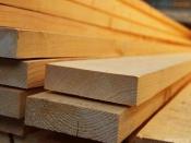 Жители края могут приобрести древесину для собственных нужд