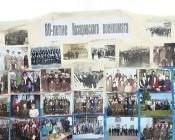 Военный комиссариат города Назарово отметил 80-летний юбилей