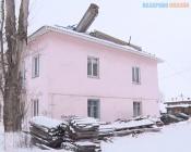 Идёт 115-ый день ремонта. В городе Назарово более сотни человек все еще живут без крыши над головой