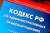 Назаровских предпринимателей наказали на 300 тысяч за опасный игровой центр