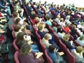 Родители и педагоги города Назарово обсудили насущные вопросы образования