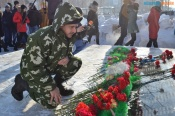 Ветераны-афганцы и члены семей погибших получат от 3 до 5 тысяч