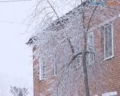 Жители пятиэтажного дома остались без отопления