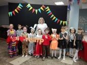 Открытие Года театра в городе Назарово перенесли из-за морозов